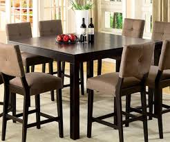 dining room wonderful black dining table and chairs ebay