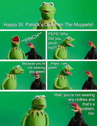 Funny St Patrick Day Meme - seen a lot of funny st patrick s day posts this one is still my