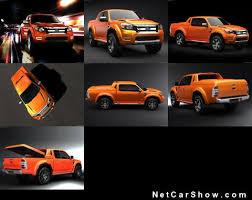ford ranger max ford ranger max concept 2008 pictures information specs
