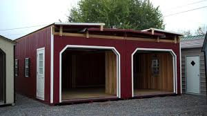 wood modular garage design u2014 the better garages great modular