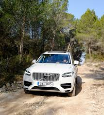 volvo test drive the beauty is in the details 2016 volvo xc90 test drive design milk