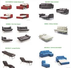 foldable mechanism single seat country style sofa bed buy