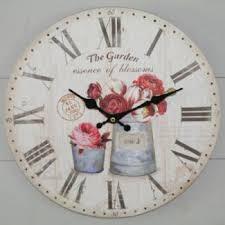 horloges cuisine horloge ambiance jardin anglais horloges cuisine