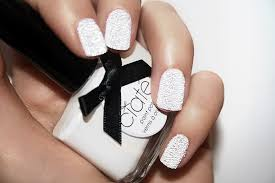 classic and tenderness in one white manicure beauty zone