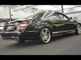 mercedes s63 amg for sale 2008 mercedes s63 amg low 518hp navi pano active
