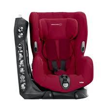 crash test siege auto bebe confort axiss siège auto pivotant bébé confort axiss groupe 1 raspberry