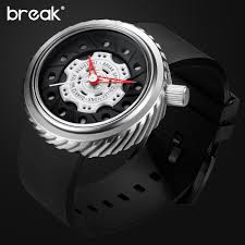 black friday deals on mens watches aliexpress com buy break top luxury men racing motorcyle sport