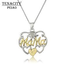 s day pendants tenacity peiao necklace pendant s day jewelry two