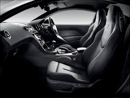 peugeot coupe rcz interior the new peugeot rcz scoop news