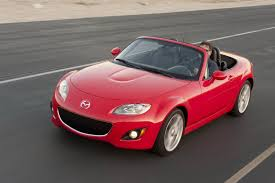 2010 mazda mx 5 miata review top speed