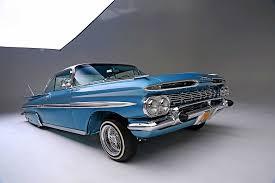 1959 chevrolet impala built in tijuana