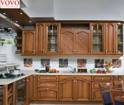 high quality solid wood kitchen cabinets american ash solid wood kitchen cabinets