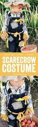 Sew Can Do Make A Cuddly Cute Pumpkin Costume Without A Pattern by The 25 Best Baby Scarecrow Costume Ideas On Pinterest Halloween