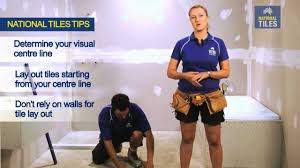 setting out and patterns national tiles diy tiling 05 youtube