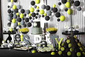 Birthday Party Decorations Ideas At Home Home Design Elegant Birthday Party Decorations Pergola Storage