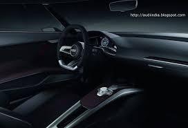 Audi E Tron Interior Komisch Audi E Tron Interior Wallpapers