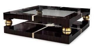 Art Deco Coffee Table by Hifigeny Modèle Art Deco Coffee Table столи Pinterest Art