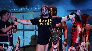 wrestling infos de exklusivinterview mit u201elucha underground u201c star
