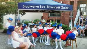 Stadtwerke Bad Bramstedt 18 Internationales Musikfest Bad Bramstedt 03 05 07 2015 Szkoła