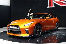 Nissan 350z Gtr - nissan gt r undergoes most significant change since its