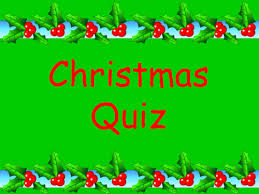 fun christmas quiz ks2 with 5 different rounds by samjayne01