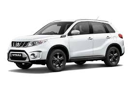 jeep vitara 2017 suzuki vitara s turbo 4wd 1 4l 4cyl petrol turbocharged