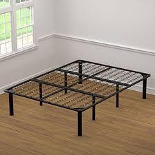 Raised Platform Bed Frame Diy Bed Frame Ideas Bed Frame Katalog Page 20