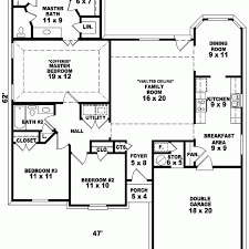 one story open floor house plans baby nursery 2000 sq ft house plans one story open floor single