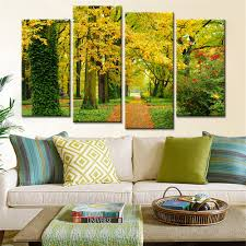 Home Decor Trees by Online Get Cheap Maple Tree Art Aliexpress Com Alibaba Group