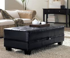 ottoman storage extra large stunning lear ottoman plus storage coffee table as wells as ottomans