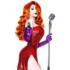 jessica rabbit who framed roger rabbit who framed roger rabbit jessica rabbit by ashlynne dae