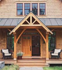 Front Awning Best 25 Front Door Awning Ideas On Pinterest Metal Awning