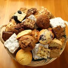 muffin basket delivery the all occasion gift basket of freshly baked muffins