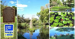 Columbus Topiary Garden - cbus52 columbus in a year topiary park