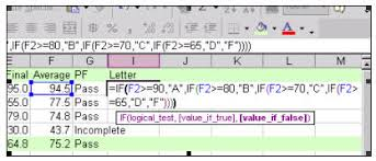 How To Create A Lookup Table In Excel Course List Excel 202 Twitter 599cd
