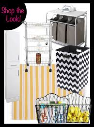 Vintage Laundry Room Decorating Ideas by Laundry Room Makeover Bigger Bolder And On A Budget