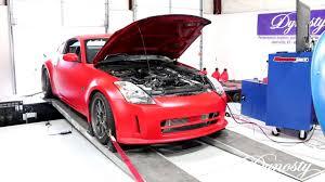 nissan 350z quad turbo blog u2013 dynosty