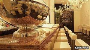 Old Becomes New With Coconut And Teak Tiles Made From by Rice Straw And Coconut The New Alternatives To Wood Bbc News