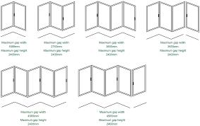 Standard Size Patio Door by Standard Bedroom Closet Door Size Centerfordemocracy Org