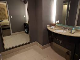 Bathroom Vanities Long Island by Executive Suite Bathroom Shower And Toilet In Its Own Room W O