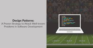 software design pattern strategy design patterns a proven strategy to attack well known problems in