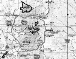 Map Of Taos New Mexico by November 2015 Krtn Enchanted Air Radio Page 8