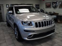 jeep srt8 for sale 2012 2012 jeep grand srt8 4x4 for sale stock e12207