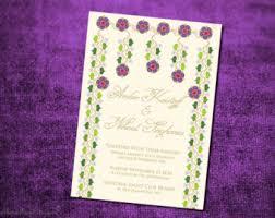 engagement ceremony invitation ganesha indian wedding invitation design card engagement party