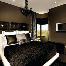 Brown Bedroom Designs Black And Brown Bedroom Glassnyc Co