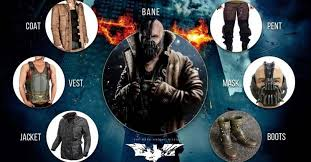 bane costume complete guide of the rises bane costume