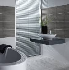 willow dark grey wall tile