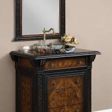 bathroom beautiful vanity table with lighted mirror for bathroom
