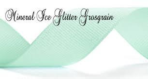custom grosgrain ribbon betty rubble flintstones designer exclusive custom grosgrain ribbon