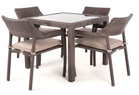 Glass Top Patio Dining Table Popular Glass Top Patio Table And Chairs With Glass Top Dining
